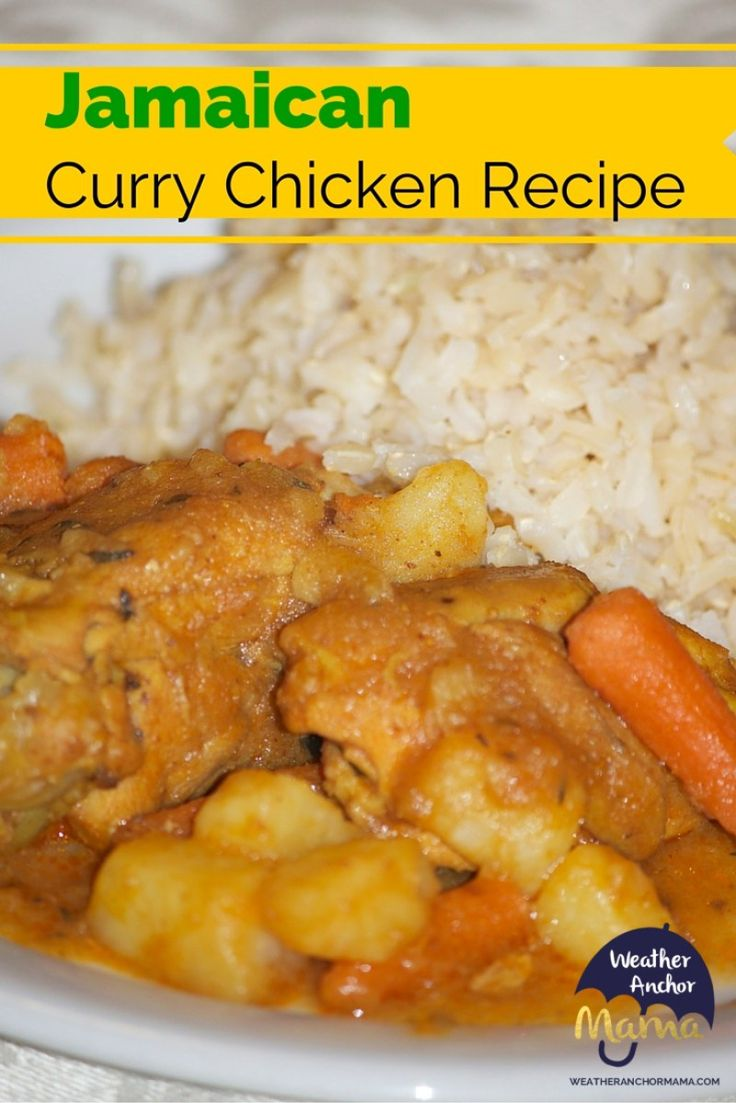 17 Best images about Jamaican recipes on Pinterest | Curry ...