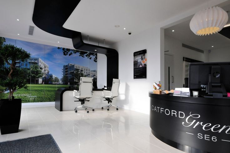 https://flic.kr/p/q2kpsC | Catford Green - marketing suite interior | This photo shows work from Octink, London's leading display specialist. You can find out more information at www.octink.com/.