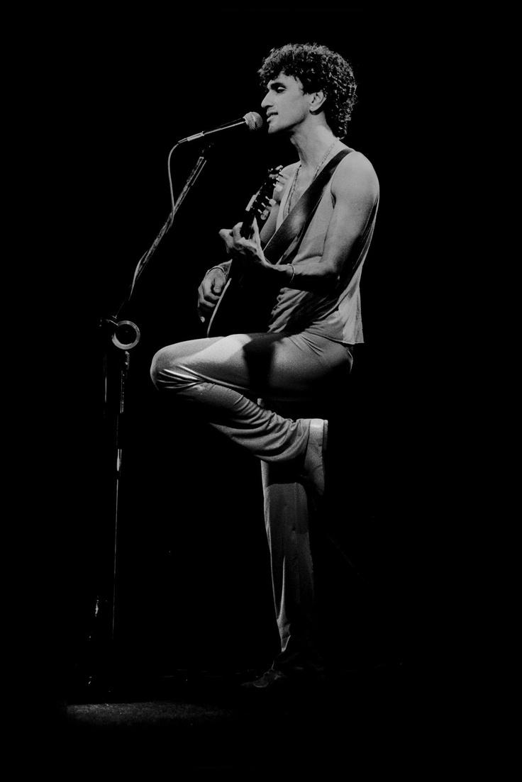 Caetano Veloso 1984, por Thereza Eugenia