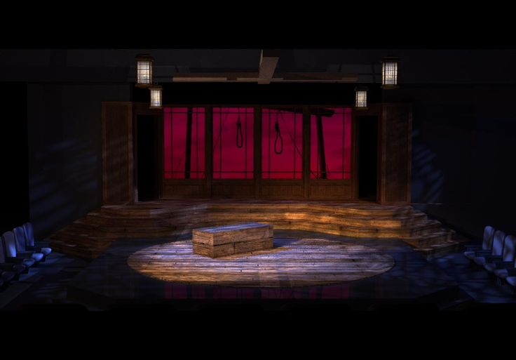 Crucible - Academy For The Theater