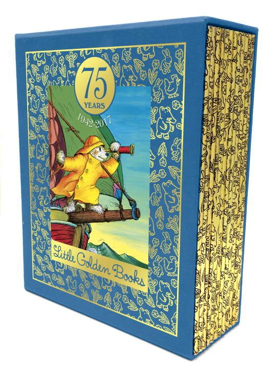 Find 75 Years of Little Golden Books - by Garth Williams ( 9780399559518 ) Hardcover and more. Browse more  book selections in Animals - General books at Books-A-Million's online book store