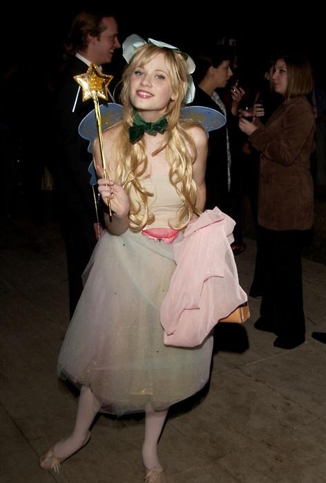 fairy zooey