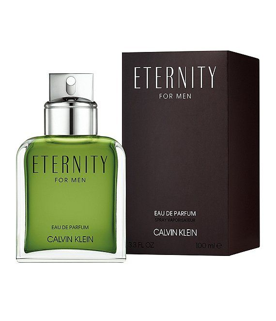 Calvin Klein Eternity For Men Eau De Parfum Dillard S Eternity Calvin Klein Men Perfume Eternity Perfume