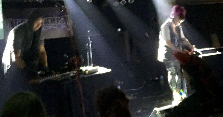 V>LH>LL live at Terminus: Velocity 2015