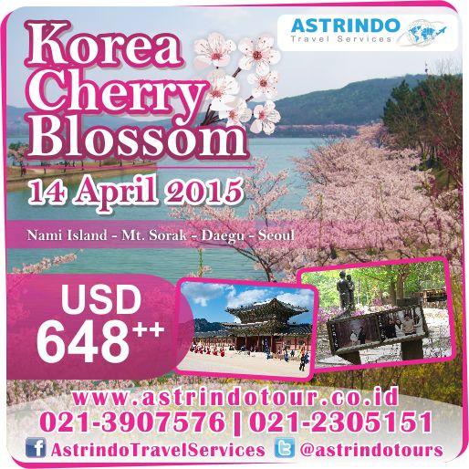 Hubungi 021 3907576 or email info@astrindotour.co.id buat informasi lebih detailnya.