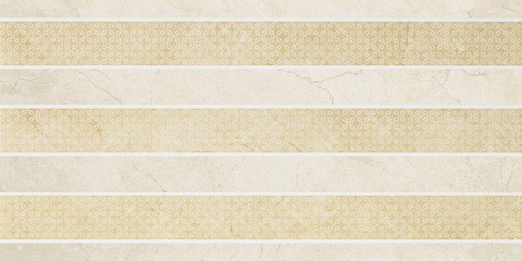 Faianta bej cu dungi Inspiartion Pasy 30×60 Paradyz  Model faianta bej cu dungi din colectia Inspiration de la Paradyz Polonia. Colectia este disponibila in doua variante de culori, bej si maro deschis. Colectia de gresie si faianta este destinata tuturor celor fascinati de frumusetea stilului baroc. Una dintre aceste variante prezinta motive florale intr-o forma foarte simpla si clasica si este disponibilă culoarea bej #faianta #faiantacudungi #faiantabejcudungi