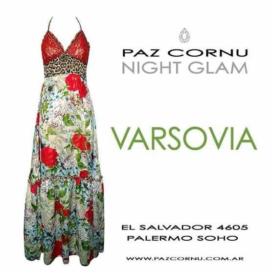 Verano 2015 - Paz Cornu