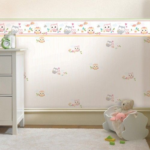 1000 images about papel para pared infantil on pinterest for Papel pared infantil