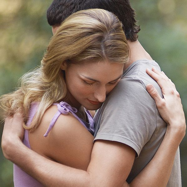 Marriage prayer - The Strength to Control Our Emotions by Time-Warp Wife
