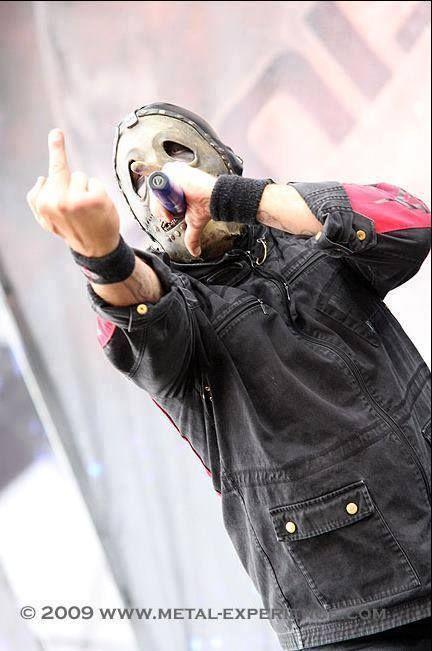 Chris Fehn (Slipknot)