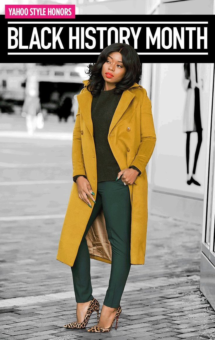 For years, many reduced the role of a fashion blogger to one who just talked about their clothes. However, the past few years have brought an influx of political, racial, and social awareness, and many African-American fashion bloggers have found that they can't separate their work as a blogger from