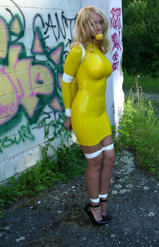 nudisten bilder femdom bondage