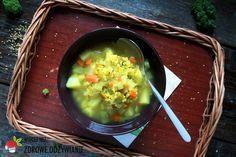 zupa jaglana, żywienie dzieci, odporność, profilaktyka, zasadotwórczy, błonnik, składniki odżywcze, pięć przemian, kuchnia pięciu przemian, przepisy wegetariańskie, przepisy wegańskie, oczyszczanie, lekkostrawny