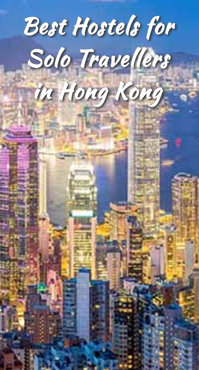 Best Hostels for Solo Travellers in Hong Kong: Hong Kong is a popular travel destination in Asia and it appeals to all types of travelers,…