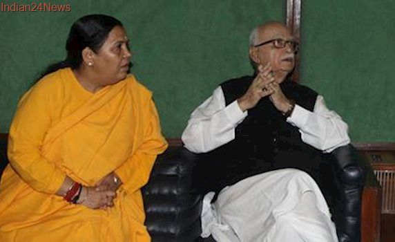 Babri Masjid demolition: Will Advani, Uma Bharti face criminal conspiracy charges? SC to decide today