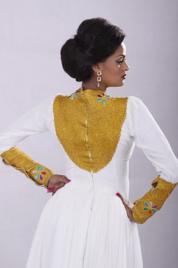 15 best images about things to wear on pinterest for Traditional ethiopian wedding dresses