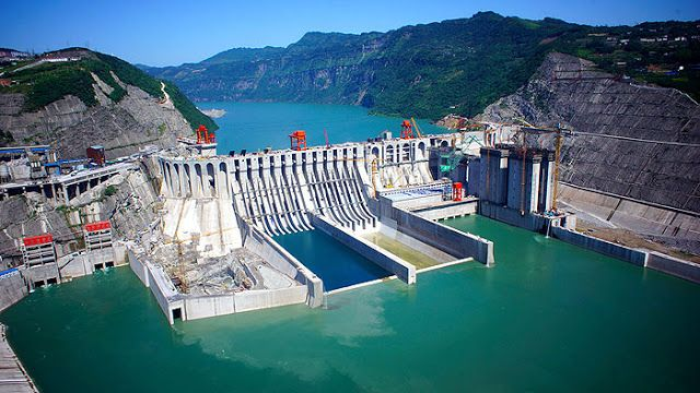 the blog about hydropower project and hydro knowledge, hydro power turbine