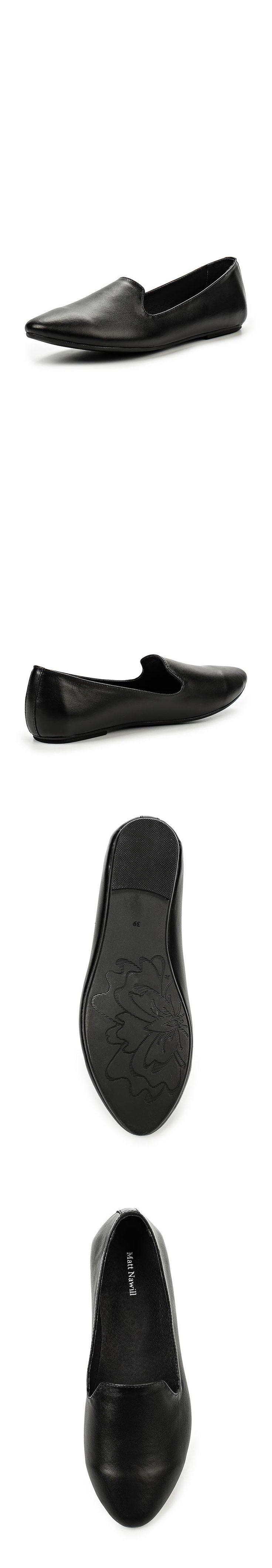 Женская обувь лоферы Matt Nawill за 3910.00 руб.