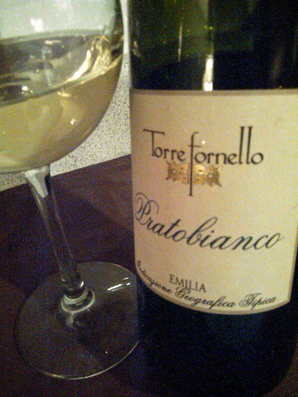 Sommelier Par Pur Plaisir : -BLOG - vin blanc Pratobianco 2012