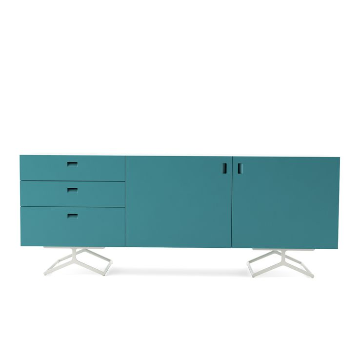 Free 3d model: Satellite Sideboard Cabinet by Quodes http://dimensiva.com/satellite-sideboard-cabinet-by-quodes/