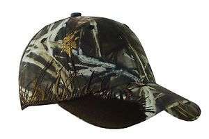 duck hunting hat | Duck Hunting Realtree Max 4 Camo Camouflage Mallards Hunting Hat Cap ...