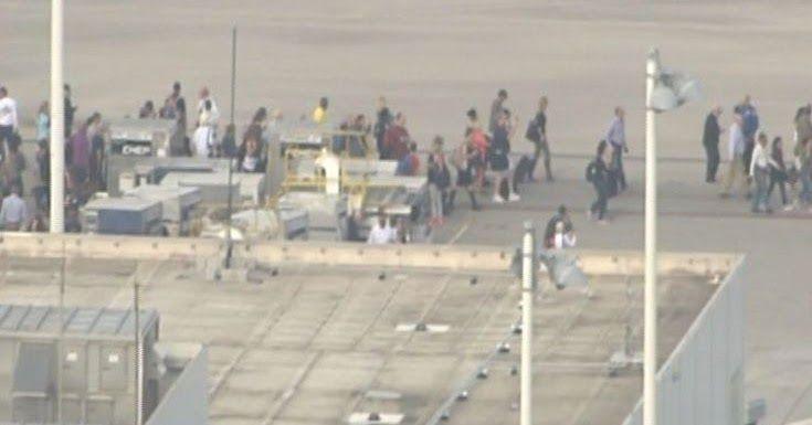 Τρεις νεκροί και εννέα τραυματίες από τους πυροβολισμούς στο αεροδρόμιο της Φλόριντα