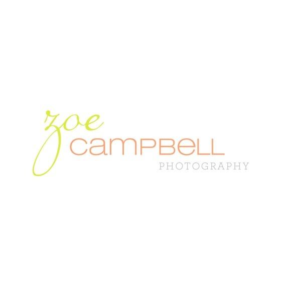 Logo design for Zoe Campbell Photography