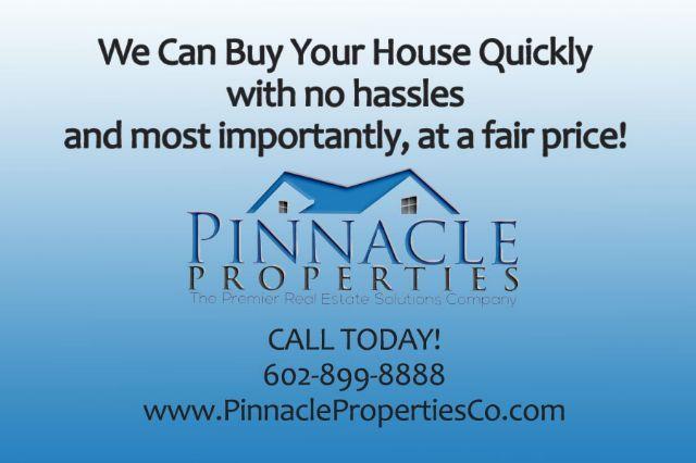 We Buy Probate Properties within Phoenix, AZ PHOENIX ARIZONA Houses for Sale Real Estate Classified Ads - FreeClassifieds.com