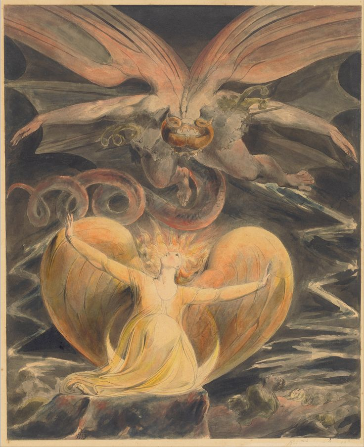 25 Best Images About William Blake On Pinterest