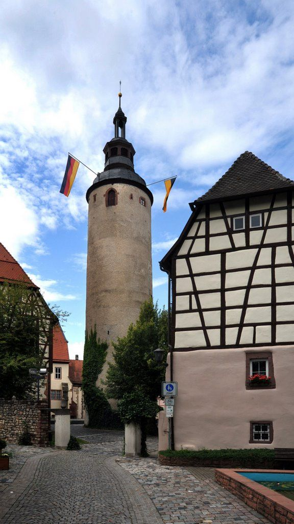 Tauberbischofsheim, Germany