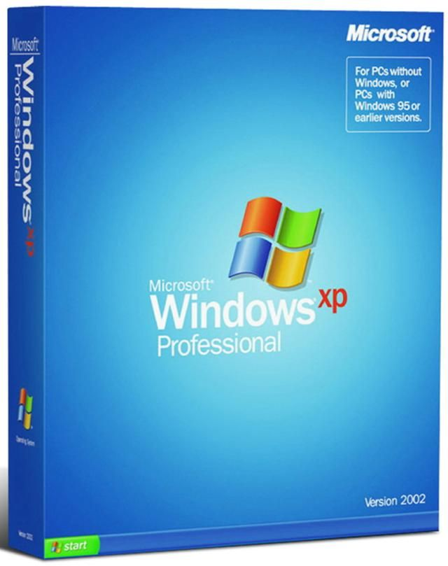 What You Need to Know About Windows XP: Windows XP Professional