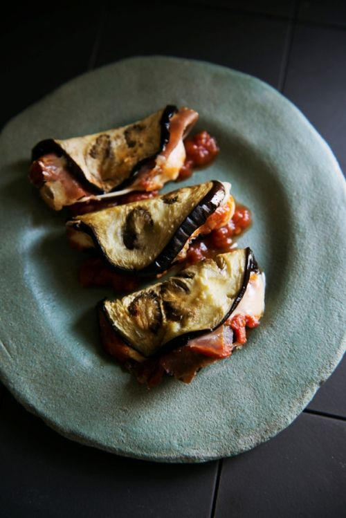 Sarah's Eggplant Involtini | The Sicilian House: Travel Blog, Palazzo Rentals & Travel Consultations