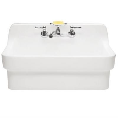 American Standard Utility Sink