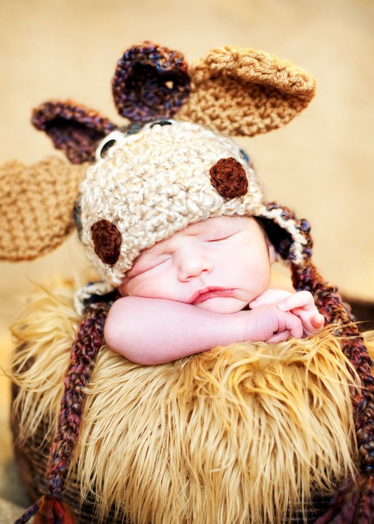Baby Hat - Moose Hat - Baby Halloween Costume Hat -  Baby Moose Hat - Newborn Cute and Soft Moose Earflap - by JoJosBootique by JojosBootique on Etsy https://www.etsy.com/listing/105826911/baby-hat-moose-hat-baby-halloween