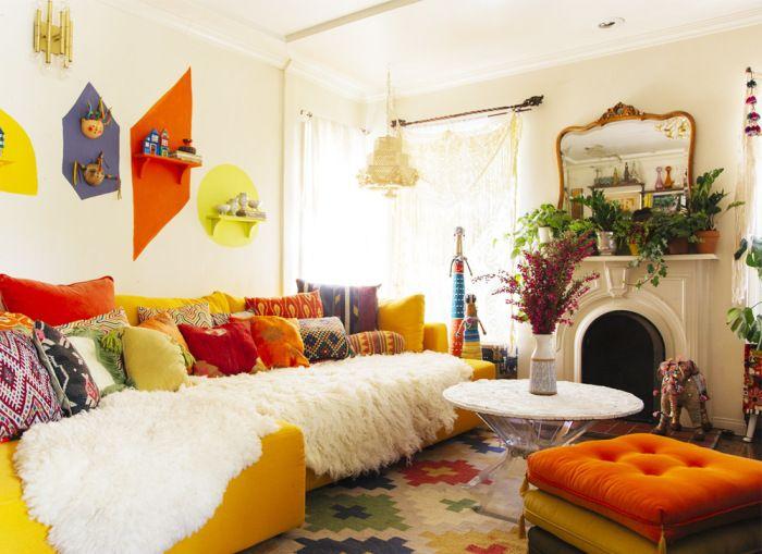 Como decorar mi casa nueva decorar el saln es de las - Decorar mi salon ...