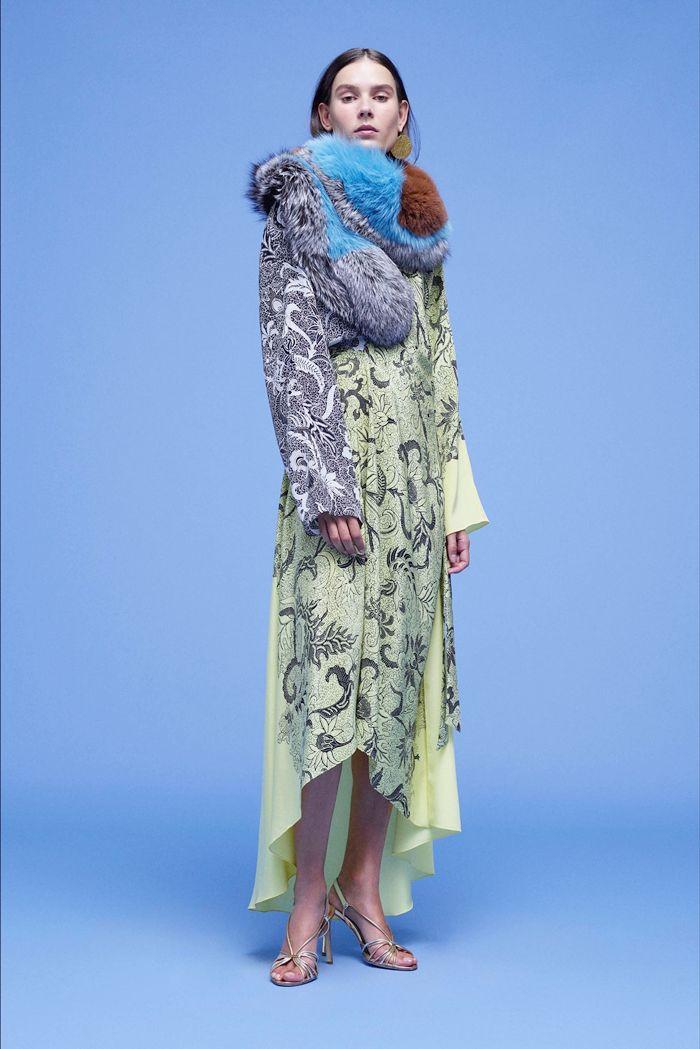 Diane Von Furstenberg, Collezione Primavera/Estate 2017