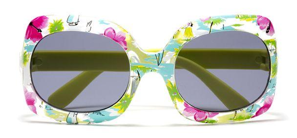 Gafas de sol Kids 253903 Las gafas de sol de niños de Kids 253903 ofrecen máxima protección contra los rayos UV. Pruébatelas en tu óptica #masvision más cercana.