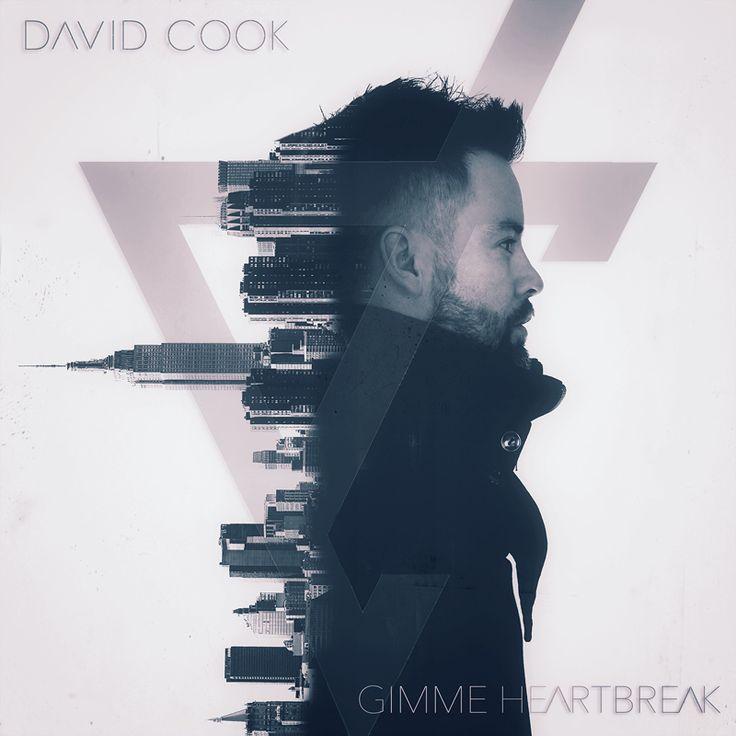 "David+Cook+Releases+New+Single+""Gimme+Heartbreak""+++National+Headline+Tour+Underway"
