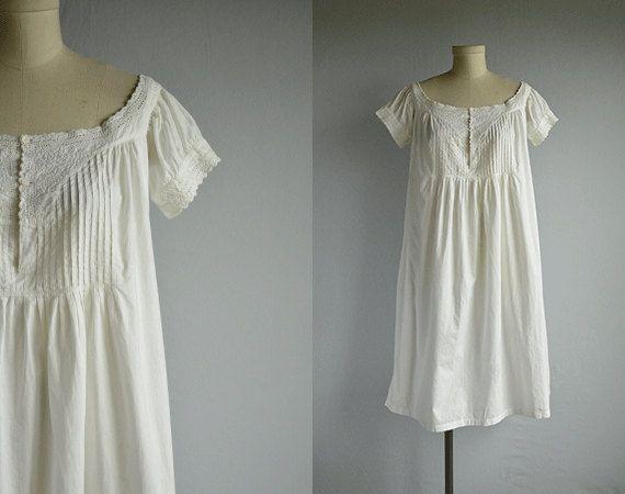 Useful topic vintage nightdress pattern