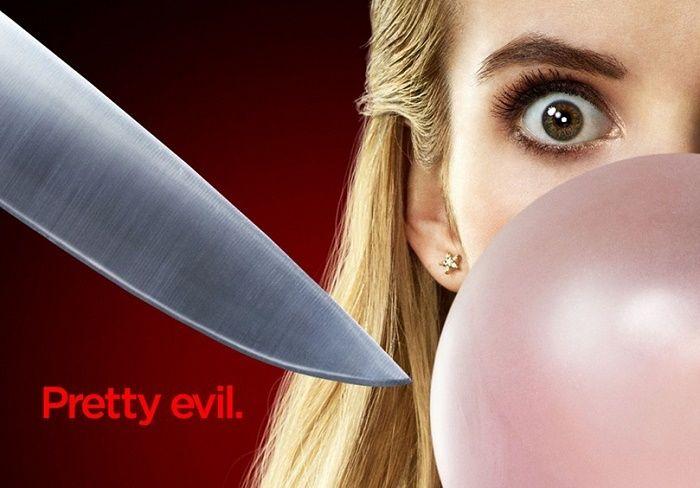 Scream queens // Les 6 nouvelles séries TV qui vont égayer votre rentrée