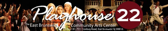 New Jersey Footlights: Playhouse 22 Two-Day Festival Featuring Original O...