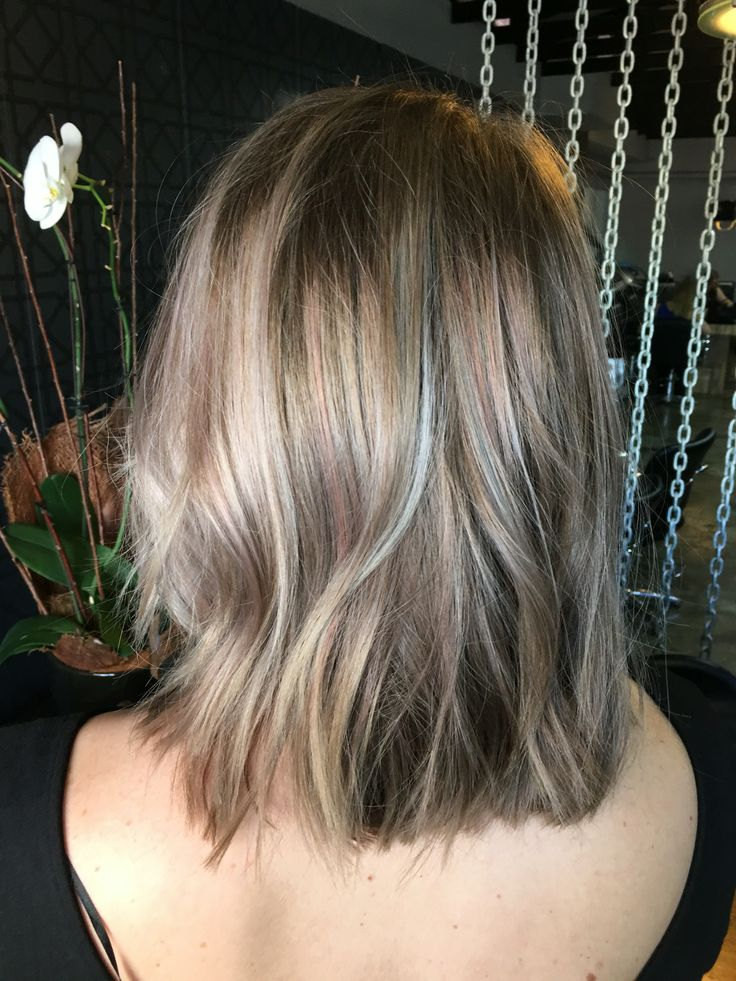 Cut and colour by Mikey