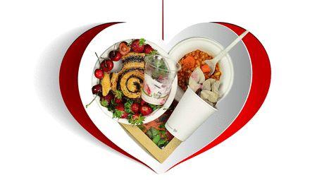 Un San Valentino ecosostenibile della cena ai regali al dopo cena...! Ecco gli ecoconsigli di Minimo Impatto per vivere in maniera green la festa degli Innamorati