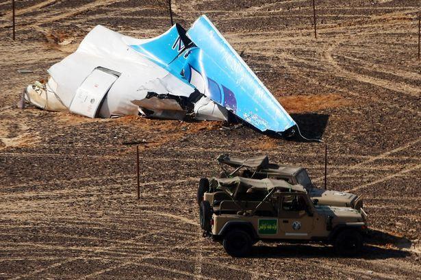 BLACK BOX REVEALS NEW REASON WHY RUSSIAN PLANE CRASH KILLS 224 PEOPLE   [Read] http://www.korsamnang.com/2015/11/07/black-box-reveals-new-reason-why-russian-plane-crash-kills-224-people/
