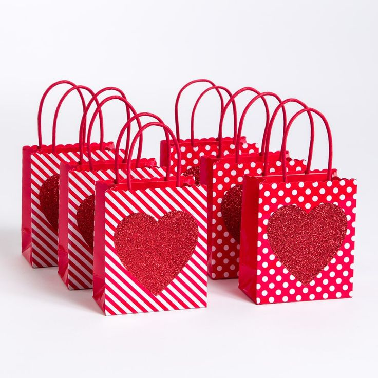 valentine gift bags. cute teacher gift for valentines day morning, Ideas