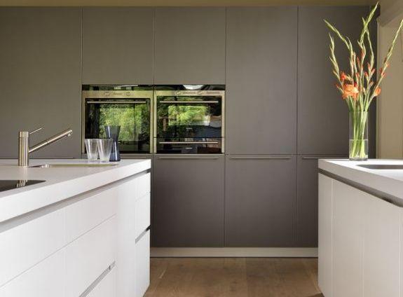 Kitchen Architecture - Casestudies