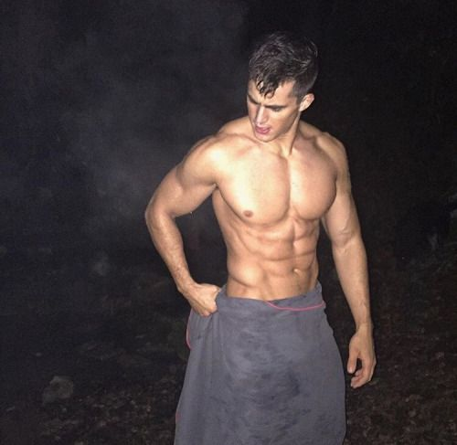 Best Mens Gym Towel: 609 Best Images About Hot Guys In Towels/Robes/Shower/Bath