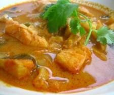 Simple and Easy Fish Curry