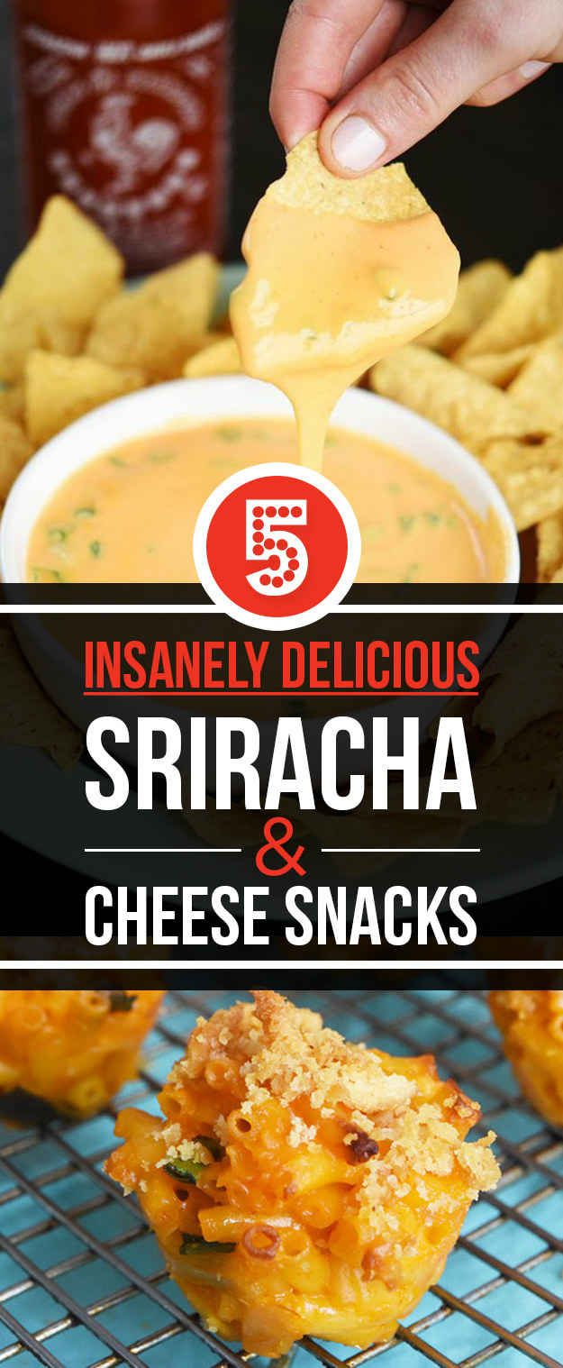 96 Best Snacks Camilan Images On Pinterest Simple Recipes Kerupuk Kemplang Ikan By Ff Pgp 5 That Prove Sriracha And Cheese Are All You Need In Life