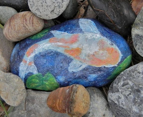 17 best images about rocks on pinterest gardens hand for Koi fish pond rocks